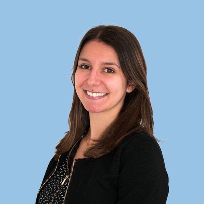 Anaïs Mounier, conseiller en gestion de patrimoine à Meyzieu